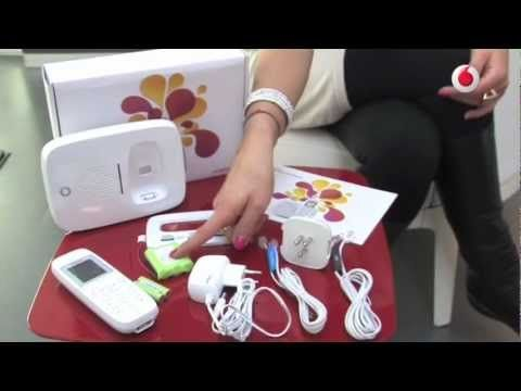 Vodafone Cordless: unboxing by Vodafone News
