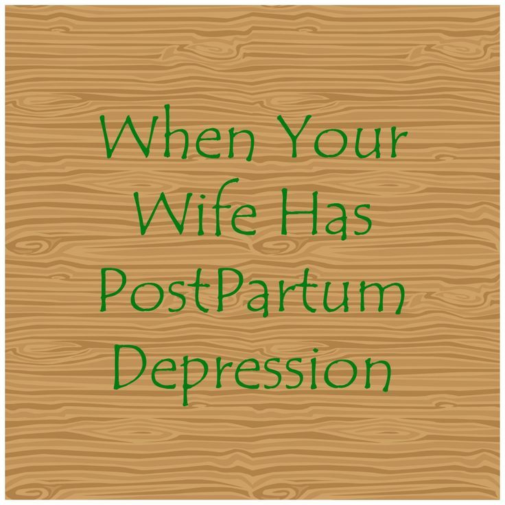 An Open Letter to my husband about Postpartum Depression