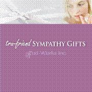 Sympathy gift ideas - unique sympathy gifts and memorial gifts for remembrance and giving comfort. Sympathy gift ideas include angels, memorial jewelry, remembrance candles and more.....