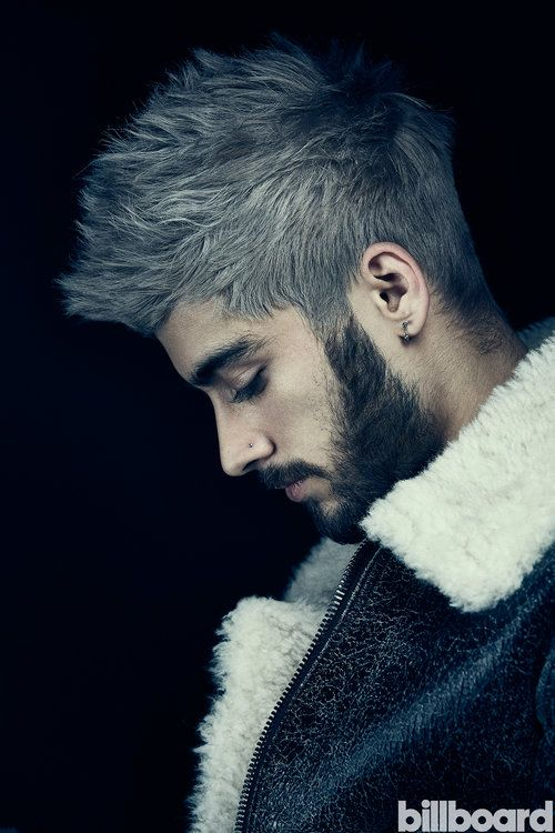 Zayn Malik Heads In A Different Direction | The Odyssey