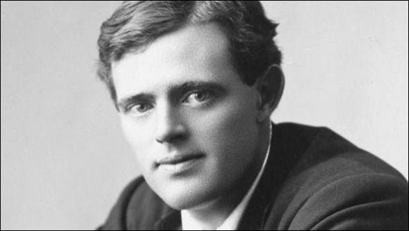 Happy Birthday, Jack London, born 12 January 1876, died 22 November 1916 Jack London: 10 Writing Quotes