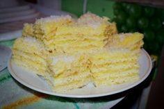 Торт Рафаэлло. Мягкий и очень вкусный и очень простой!