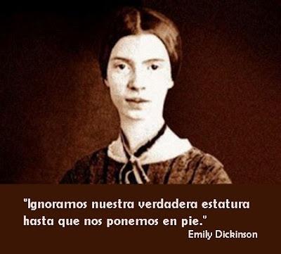 Blog de Flamma Editorial: Citas famosas: Emily Dickinson