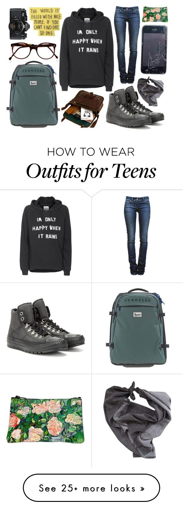 """i have that wanderlust feel again"" by princessgeek86 on Polyvore featuring mode, Zoe Karssen, Converse, Étoile Isabel Marant, Cutler and Gross, Nikon, women's clothing, women's fashion, women en female"