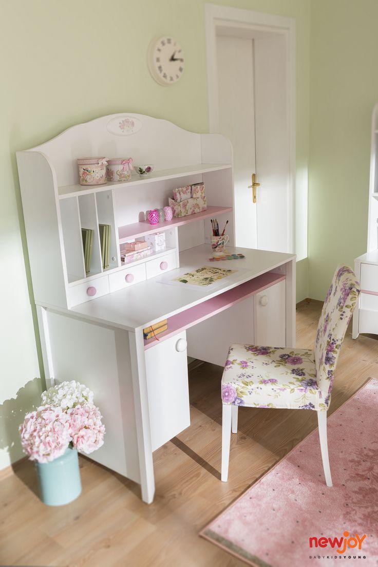 Newjoy Crown  al  ma Masas    al  mamasas   oda  mobilya  dekor  ev. 16 best Escritorios images on Pinterest   Kids rooms  Ideas para