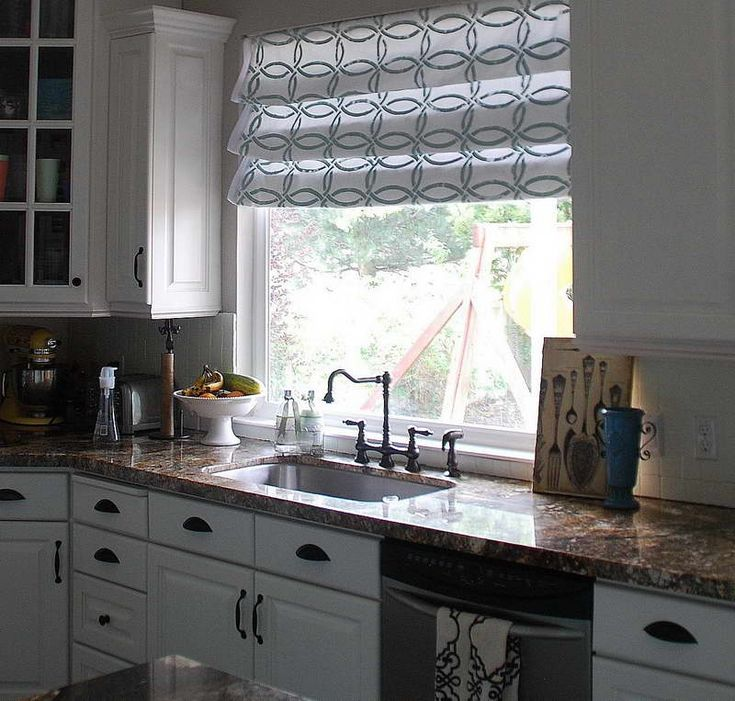 gallery of kitchen window treatments ideasjpg 800