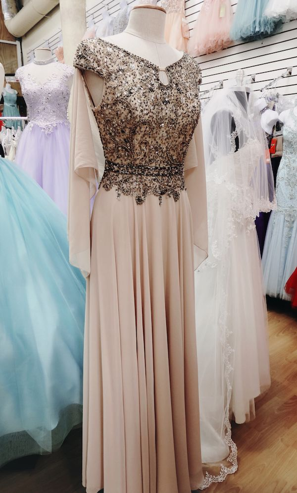 17 best images about prom on pinterest west coast for Fashion district wedding dresses