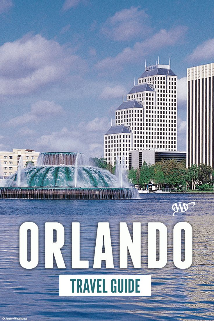 Here's the ultimate Orlando Travel Guide. Check out the top things to do in the city including events, museums, attractions, and restaurants. Learn how to do Orlando in 3 days from our AAA travel editors.