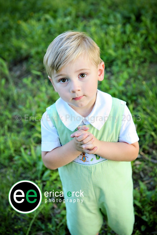 toddler boy Photos by Erica Erck Photography #ericaerckphotography