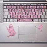 Customise ton clavier