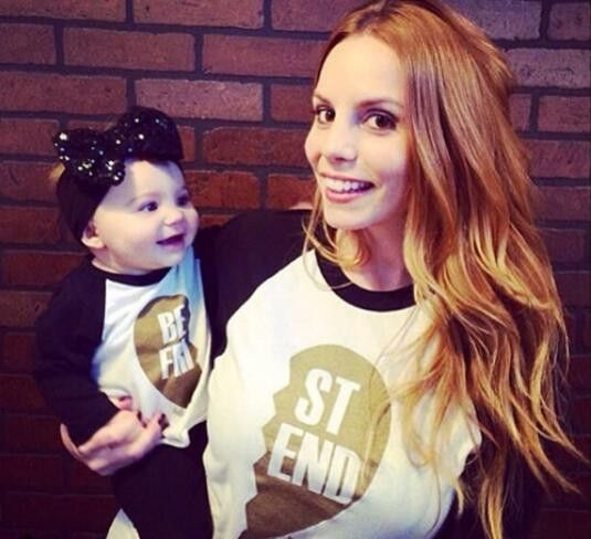 Family Matching Outfits T-shirt Mother Daughter Son Kids Clothing Top tees Family Look long sleeve Letter T shirt Mother & Kids