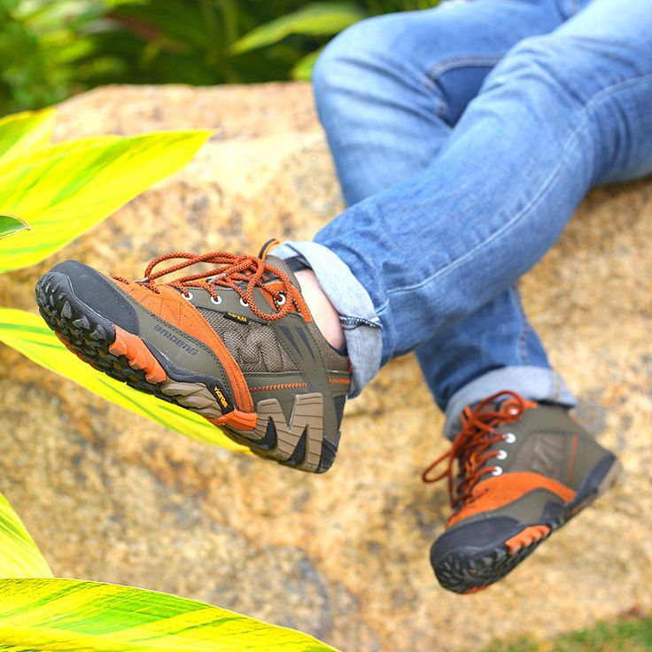 Find More Hiking Shoes Information about Free Shipping 2015 new fashion shoes outdoor hiking boots men Breathable camping sport shoes Climbing shoes tourism shoes,High Quality shoe bracket,China shoe money Suppliers, Cheap shoe shaped favor boxes from Yate trade on Aliexpress.com