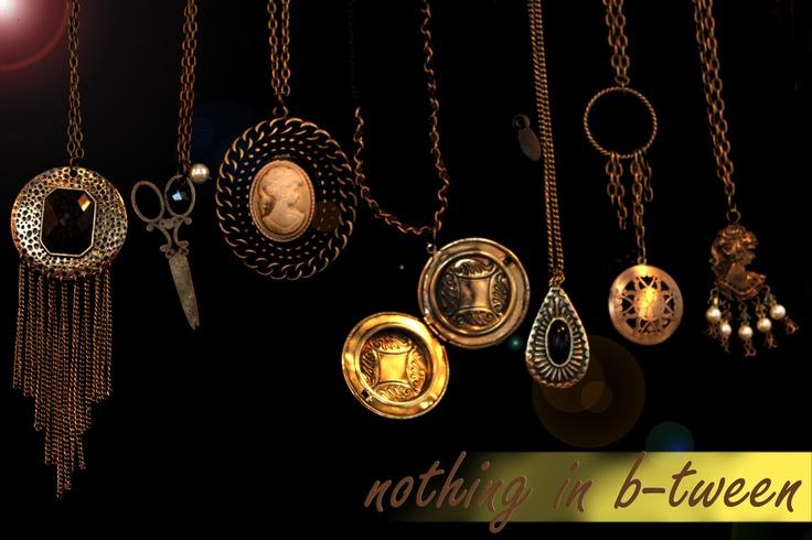nuevos collares en http://www.facebook.com/NotinB