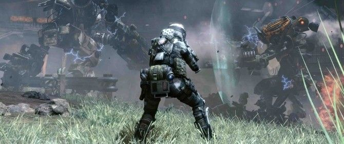Titanfall Xbox One Hands-On Preview - Contender for Game of the Year?