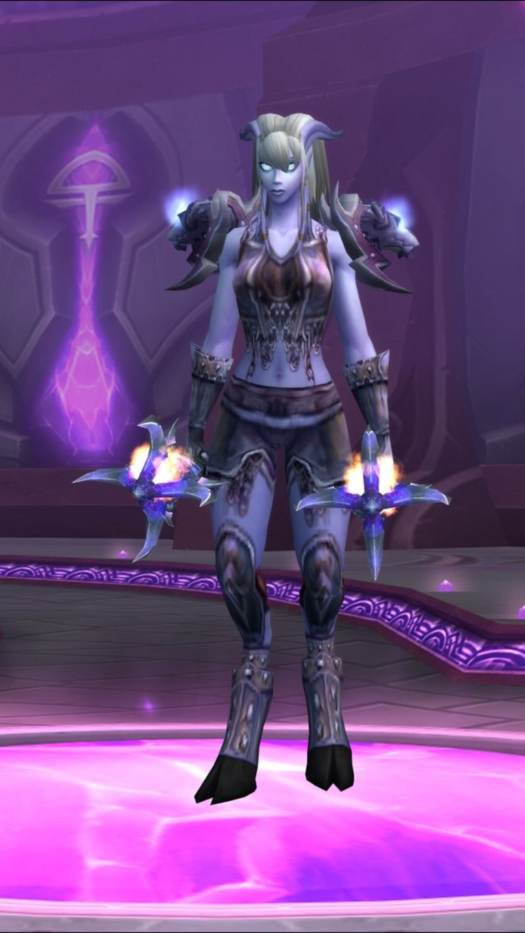 #enhancement #shaman #transmog #wow