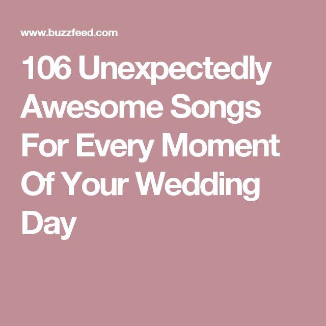 Best 25+ Wedding Recessional Songs Ideas On Pinterest