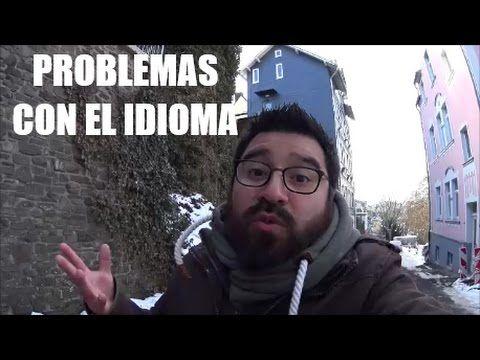 PROBLEMAS CON EL IDIOMA | APRENDIENDO ALEMAN | MEXICANOS EN EL EXTRANJERO