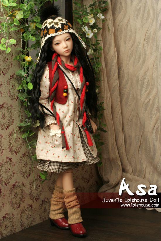 Asa special edition