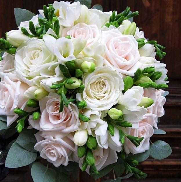 svatební kytice hortenzie - Hledat Googlem