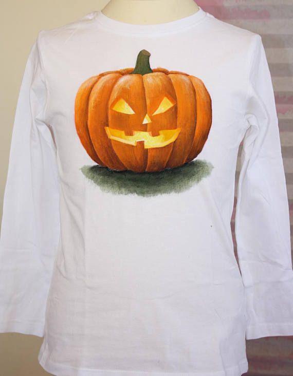 Jack-O-Lantern shirt Jack O Lantern Pumpkin t-shirt