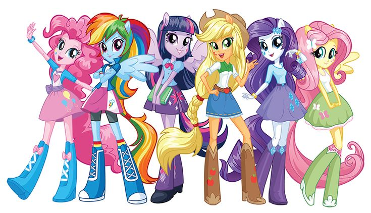 My Little Pony Equestria Girls Is In Theaters Now MLPEG