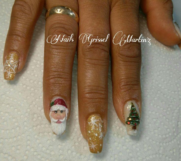 93 best Fancy nail designs images on Pinterest | Gel nails, Nail art ...