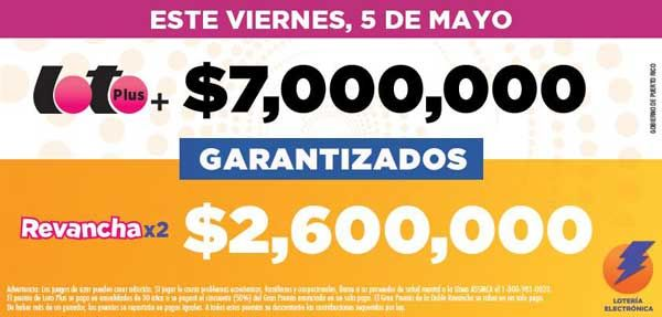 Los #premios millonarios de la #lotería de #PuertoRico siguen subiendo