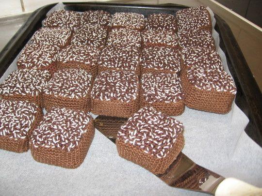 Varieties and prices - Carines Crocheted Cookies