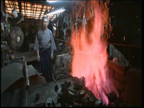 Mark Dacascos Samurai - Miyamoto Musashi Documentary - The History Channel - YouTube