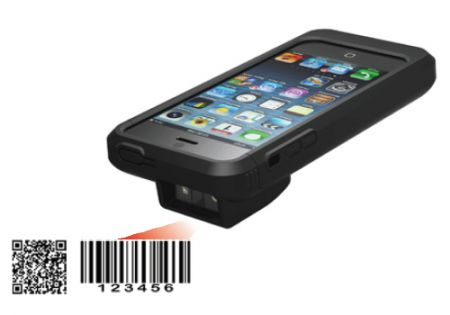 Linea Pro 5 2D barcode scanner,mag str,RFID,BT,Apple iPhone 5 Linea Pro 5 2D barcode scanner,mag stripe, RFID reader, Bluetooth for Apple iPhone 5 [LP5MSBT2DRF-PH5] - £329.00 : Smart Mobile POS, Mobile payment solutions for smartphones and tablet PCs