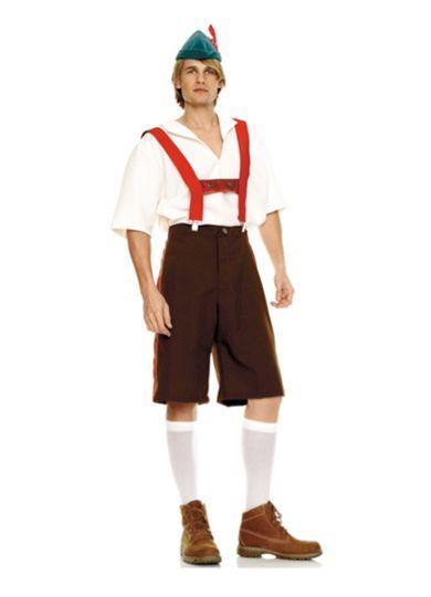 Aleman - Soy Disfraz