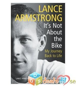 It's Not About The Bike: My Journey Back to Life (Paperback) @ Rs.119/-