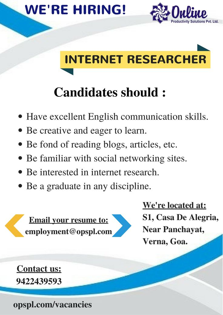 16 best Vacancies images on Pinterest - network support engineer sample resume