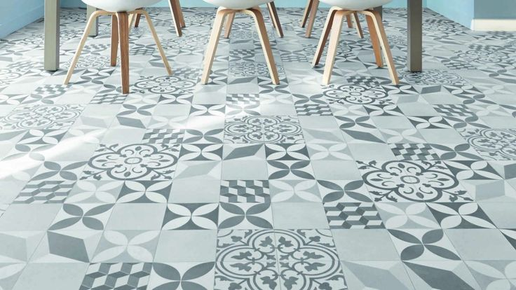 Best 25 saint maclou ideas on pinterest saint maclou for Lino imitation carrelage blanc