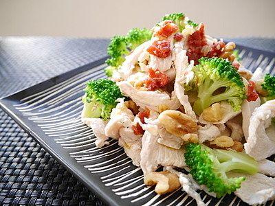お財布にやさしい♪ムネ肉を使った簡単茹で鶏のアレンジレシピ7選|CAFY [カフィ]