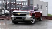 2015 Chevrolet Silverado 2500HD Vehicle Photo in McMinnville, OR 97128