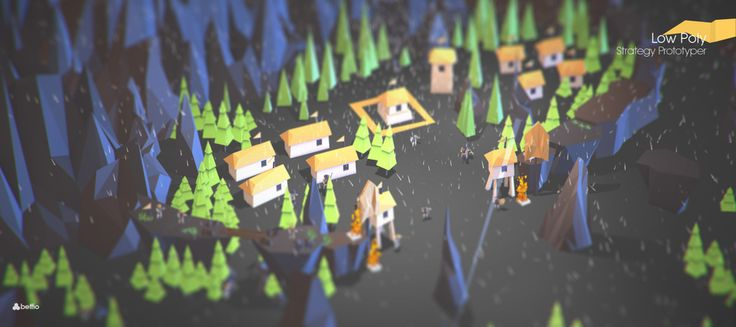 Game Assets Development by beffio