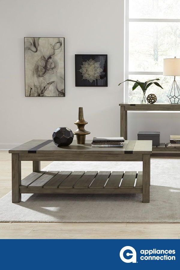 Standard Furniture Living Room In 2020 Living Room Table Living Room Table Sets Coffee Table