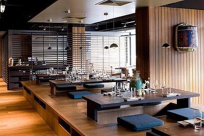 Brisbane's top 10 Japanese restaurants