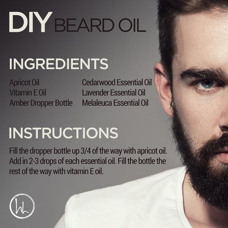 Father's Day is coming up very soon, so here's a fun DIY for the dad in your life! This Beard Oil helps to moisturize and tame the beard, while providing many benefits. Melaleuca oil is renowned for its cleansing and rejuvenating benefits on the skin. Cedarwood has clarifying properties used to relax and soothe the mind and body. And Lavender is used to reduce the appearance of skin imperfections. This DIY Beard Oil smells great and would make the perfect gift for dad! www.hayleyhobson.com