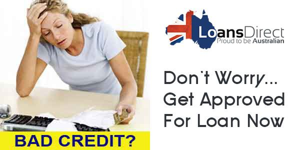 Having bad credit but need to get approved? Don't Worry... We, a team at #LoansDirect is here to help you out. Call us at 03-9819-4656 or book a free consultation at your place and time to discuss your situation and have a reliable solution.