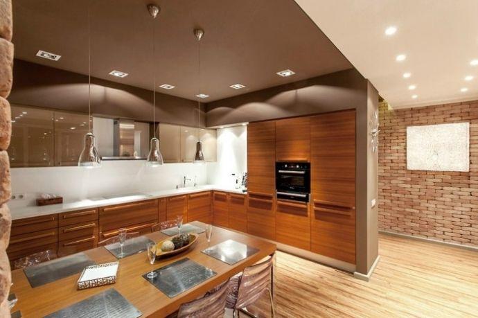 Дизайн интерьера квартиры в Москве - Дизайн интерьеров | Идеи вашего дома | Lodgers