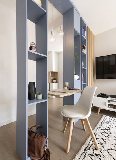 174 best Appartement images on Pinterest Product design, Wall