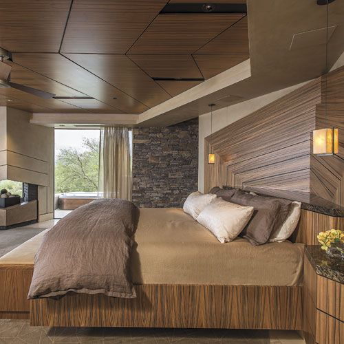 This master bedroom is the heart of the home   phgmag  SouthwestLiving   bedrooms. 61 best images about Dreamy Bedrooms on Pinterest   Master