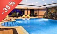 Bien-être au Portugal - http://www.spadreams.fr/pas-cher/portugal/madere/canico-de-baixo/hotel-alpino-atlantico/?pnlDauer=5,29,,