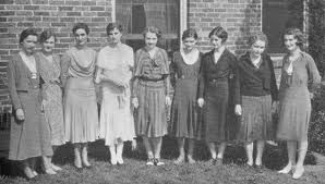 fashions of the great depression - Google Search