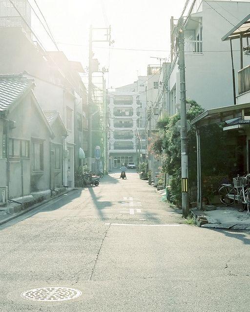 runaway by hisaya katagami on Flickr.