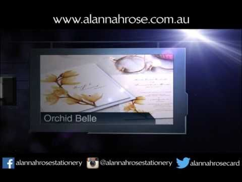 Alannah Rose Collection Teaser Video
