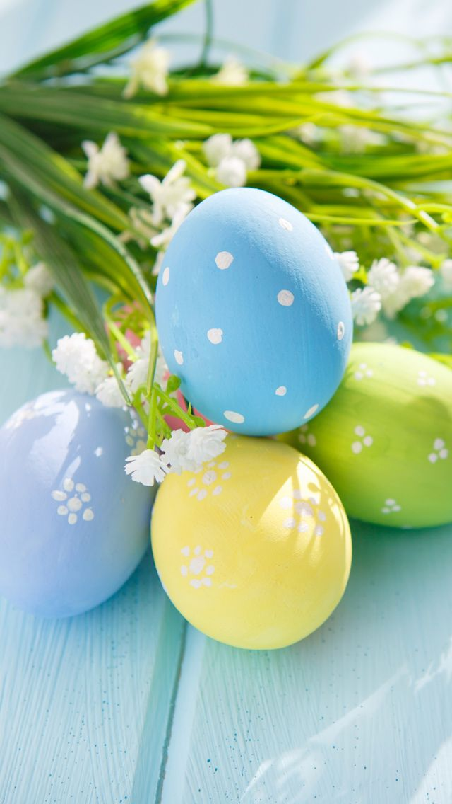 iPhone 5 Wallpapers : Photo | Easter wallpaper, Easter ...