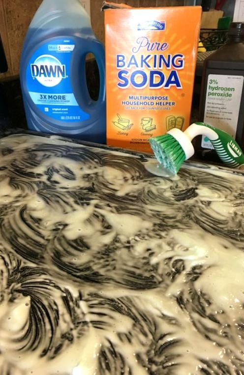 Magical Mama Blog How To Clean Your Glass Stove Top In